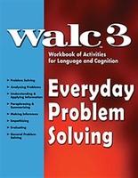 Image WALC 3 Everyday Problem Solving