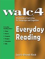 Image WALC 4 Everyday Reading