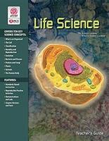 Image Life Science: Teacher's Guide Print Version
