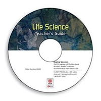 Image Life Science: Teacher's Guide - Digital Version