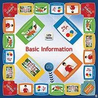 Image Life Skills For Nonreaders Games - Basic Information