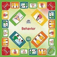 Image Life Skills For Nonreaders Games - Behavior