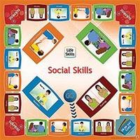 Image Life Skills For Nonreaders Games - Social Skills