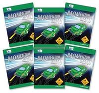 Image Momentum Math Level H - Student Edition 5-Pack Grade 8