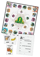 Image Next Dollar Shopping Game