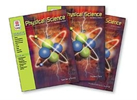 Image Physical Science Classroom Set with Print Teacher Guide
