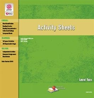 Image PCI Reading Program Level Two: Activity Sheets Binder