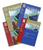 Image Pre-Algebra Curriculum: Semester 2 - Curriculum Set