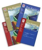 Image Pre-Algebra Curriculum: Semester 2 - Classroom Set