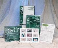Image PAT-3 Photo Articulation Test Third Edition