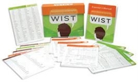 Image WIST: Word Identification and Spelling Test