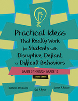 Image Practical Ideas That Really Work for Students Disruptive Defiant or Difficult