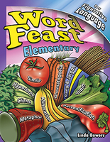 Image Word Feast–Elementary for Figurative Language