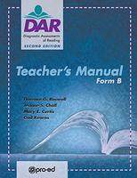 Image DAR-2 Teacher's Manual B