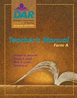 Image DAR-2 Teacher's Manual A