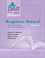 Image DAR-2 Response Record Form B (15)
