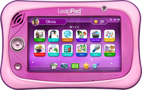 Image LeapFrog LeapPad Ultimate Pink