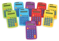 Image Rainbow Calculators