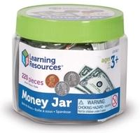 Image Money Jar
