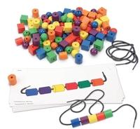 Image Beads & Pattern Card Set