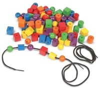 Image Beads in a Bucket