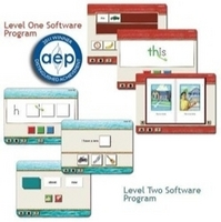 Image PCI Reading Program Software Level 1 & 2 Combo Single