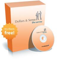 Image Dollars & Sense Simulation Software The Lifestyle Series