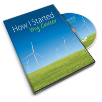 Image How I Started My Career DVD Series