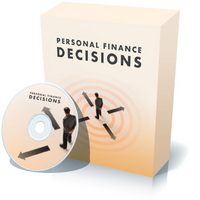 Image Personal Finance Decisions Software