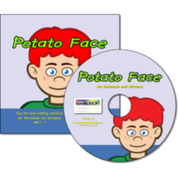 Image Potato Face