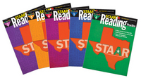Image STAAR Reading Practice Set