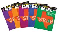 Image STAAR Reading Practice Set