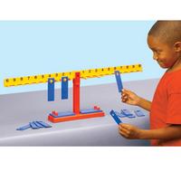 Image Number Balance