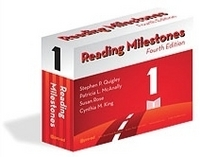 Image Reading Milestones Fourth Edition Level 1 Packages - Red
