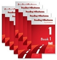 Image Reading Milestones Fourth Edition Level 1 Add-Ons - Red