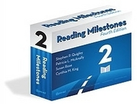Image Reading Milestones Fourth Edition Level 2 Packages - Blue