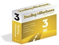 Image Reading Milestones Fourth Edition Level 3 Packages - Yellow