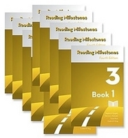 Image Reading Milestones Fourth Edition Level 3 Add-Ons - Yellow