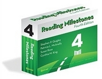 Image Reading Milestones Fourth Edition Level 4 Packages - Green