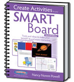Image Create Activities for Your SMART Board 2nd Edition