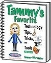 Image Tammys Favorite Technology Tips Tricks and Tools
