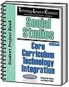 Image Technology Lessons for the Classroom:Social Studies Core Curriculum