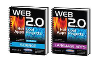 Image Web 2.0 Hot Apps Cool Projects