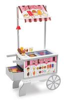 Image Snacks & Sweets Food Cart